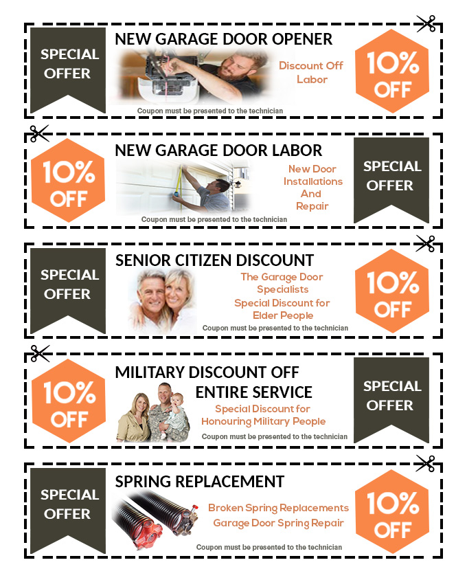 5 Star Garage Doors Oak Forest, IL 708-954-3647